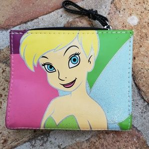 Tinkerbell wallet